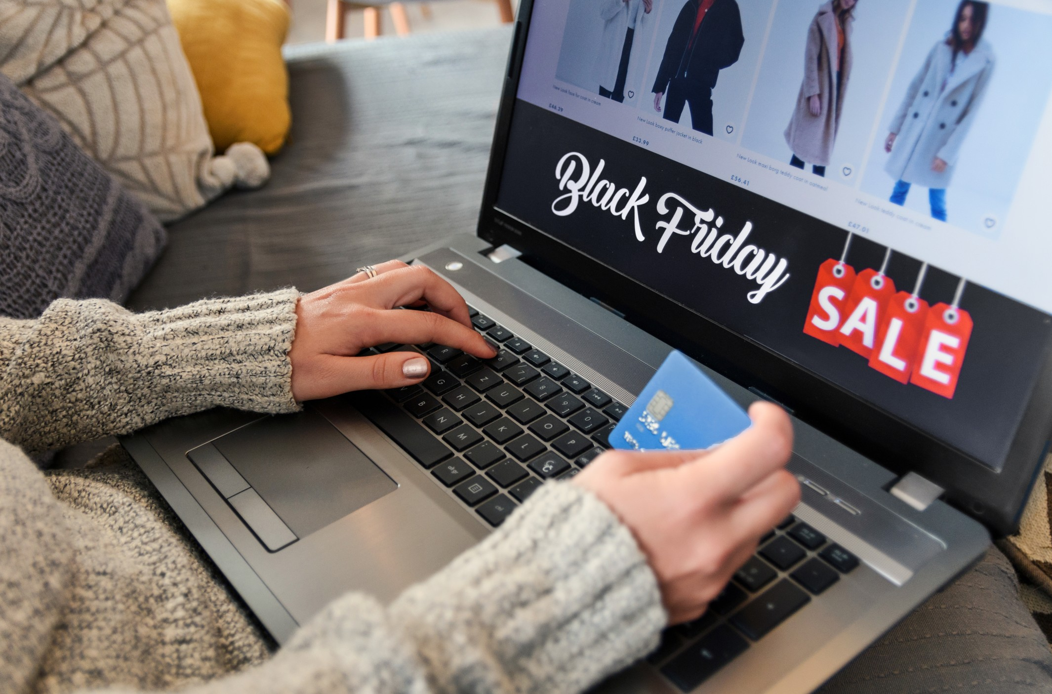 Online shopping: have consumer priorities changed forever?